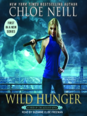 cover image of Wild Hunger